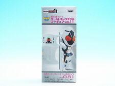 Kamen Rider Series World Collectible Figure vol.11 KR081 Kamen R... FROM JAPAN