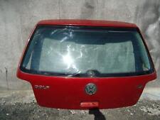 COFANO POSTERIORE VW AG GOLF IV ANNO 1998/2003