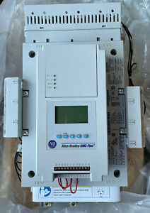 Allen Bradley 150-F201NBR SMC Flex Solid State Controller 150 HP