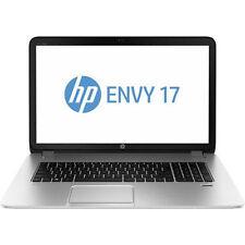 """HP Envy 17 Leap Motion i7-4702MQ 2.2GHz 12 GB RAM 1TB 17.3"""" 1600x900 Touchscreen"""