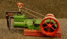 O/On3/On30 1/48 WISEMAN MODEL SERVICES SHOP OR MILL HORIZONTAL STEAM ENGINE KIT