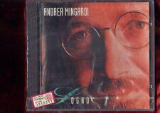 ANDREA MINGARDI-SOGNO CD NUOVO SIGILLATO