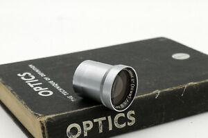Vintage Wollensak 50mm F2 Raptar Projection lens full frame bokeh Brass Leica