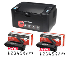 """NEW, MICR Pantum P2502W Wireless PB-210E Printer "" (for MICR Check Printing)"