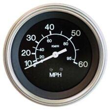 Stewart Warner Speedometer Kit 10-60 MPH