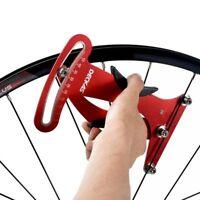 US Bicycle Repair Tools Bike Spoke Tension Meter Measures For Bike Repair Tools