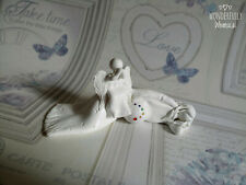 Angel Rainbow Baby Memorial Child Loss Infant Ornament Remembrance Miscarriage