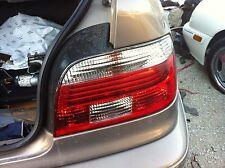 (2001-2003) BMW E39 original tail light lamp LED 530d 525 540 530 525d M5 RIGHT