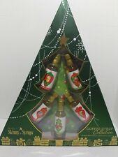 Jordans Skinny Syrup Gift Pack Sampler 5 bottles keto sugar free Hazelnut