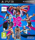 Londres 2012: the Official Vídeo Juego de la Olympic ~ PS3 (en una condición de)