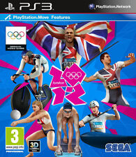 London 2012: The Official Video Game of the Olympic ~ PS3 (in Great Condition)