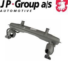 NEW rear Back Exhaust Muffler for Volkswagen VW Beetle Karmann Ghia Super Beetle
