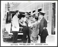 Charlie Chaplin Modern Times Original Silent Film Promo Photo R1959