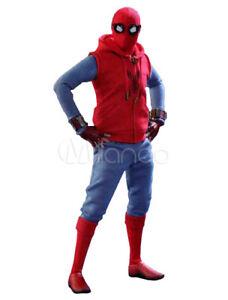 Spider-man Homecoming Comics Zentai Costume Halloween superhero full body suits