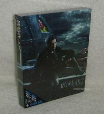 Jay Chou 2010 New Album the Era Taiwan Cardboard CD+DVD