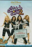 THE CHEETAH GIRLS 2 FILM DVD Disney