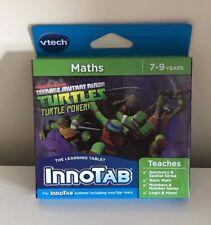 VTECH Innotab Teenage Mutant Ninga Turtles Game