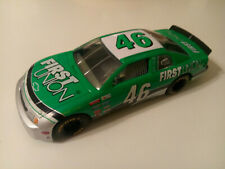 RACING CHAMPIONS 1997 WALLY DALLENBACH #46 CHEVY FIRST UNION NASCAR 1:24