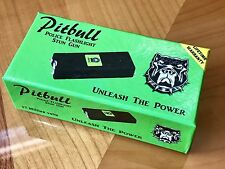 Mini Stun Gun The New Pitbull 17 million volts, Affordable Personal Protection