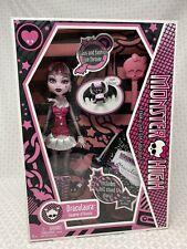 Mattel Monster High Draculaura Doll (N5946)