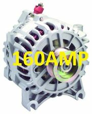 New Alternator 160Amp 4.6 5.4 Ford F150 F250 F350 Pickup 04-08 Expedition 2005