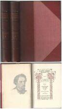 The Poems of Dante Gabriel Rossetti 2 Volume Set HC