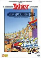 Asterix et la Surprise de Cesar // DVD NEUF