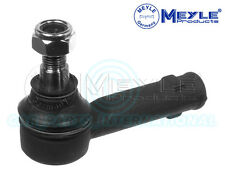 Meyle Tie / Track Rod End (TRE) Outer Front Axle Right Part No. 716 020 3387