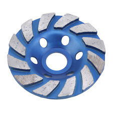 Diamond Grinding Wheels Disc Grinding Shape Cup Ceramic Granite Stone Tools