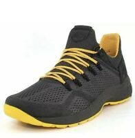 Timberland Men's Flyroam Trail Low Shoes Dark Gray Size 11.5