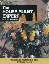 The House Plant Expert - Paperback By Hessayon, D.G. - Good