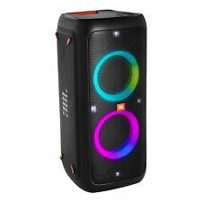 JBL Partybox 200 Tragbarer Bluetooth Lautsprecher Lichteffekte TWS RCA Wireless