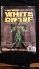 White Dwarf #316 Imperial Guard Vostroyans, Lord of the Rings Fluff & Tactics