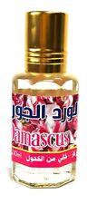 Damaskus Rose Parfüm-Öl (10ml) Wild Rose Arabisches & Orientalisches *Musk Amber