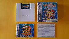 TANG TANG / jeu complet Game Boy Advance NINTENDO GBA / EUR
