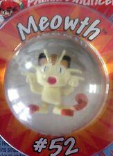 1999 Nintendo POKEMON HASBRO POWER BOUNCER Bouncy Ball MEOWTH New