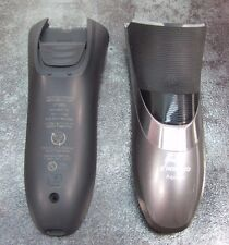 Philips Norelco AT880 Shaver REPAIR PART - Both Body Panels (front & back)