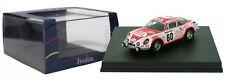 Trofeu 826 Alpine Renault A110 1600 S Monte Carlo 1972 - Pat Moss 1/43 Scale