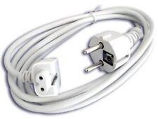"""Câble d'alimentation rallonge électrique Apple Macbook 13"""", Macbook Pro 15"""","""