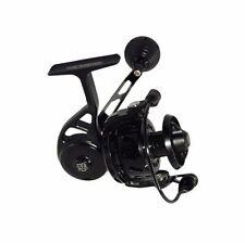 Van Staal VR50 VR Series Saltwater Spinning Reel - Black