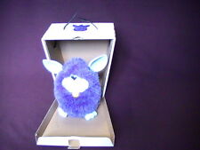 Hasbro Furby 2012 Twilight Blue with Box Rare Collectible 30 Day Warranty!