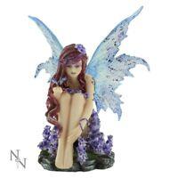 Azure Premium Fairy Art Faerie Pixie Gothic Statue Figure Fantasy Ornament Elf