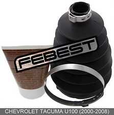 Boot Outer Cv Joint Kit 83X145X23.6 For Chevrolet Tacuma U100 (2000-2008)
