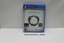 THE ELDER SCROLLS ONLINE (PS4) (GIOCO USATO  FUNZIONANTE) PS4 PLAYSTATION 4 PAL