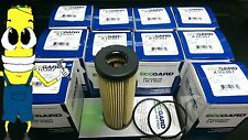 Premium Oil Filter for F-150 2.7L EcoBoost Turbocharged 2015 Pack of 12
