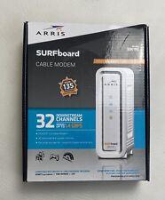Arris SURFboard SB6190 DOCSIS 3.0 Cable Modem - 1.4Gbps - Original Packaging
