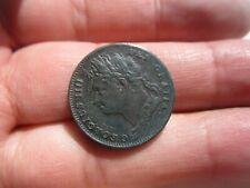 1825 GREAT BRITAIN UK FARTHING