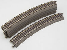 Roco 61123 Curved Track R3, 30° (6 Piece) Geoline H0 Top! St 1607-21-87