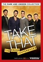 Rare and Unseen: Take That [DVD][Region 2]