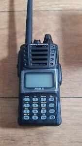 Vertex VXA-300 VHF Airband Radio Transceiver